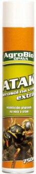 Přípravek proti vosám a sršňům sprej Atak AgroBio