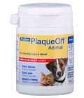 Přípravek proti zápachu, zubnímu kameni a plaku pro psy a kočky PlaqueOff Alavis