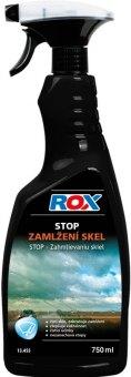 Přípravek Stop zamlžení oken Rox