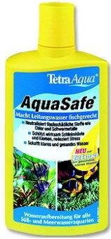 Přípravek pro úpravu vody Aqua Safe Tetra