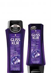 Přípravky na vlasy Gliss Kur Schwarzkopf