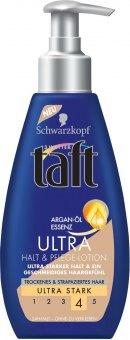 Přípravek na úpravu vlasů Taft Schwarzkopf