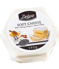 Sýr přírodní měkký sýr Deluxe