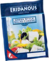 Sýr přírodní Eridanous