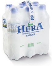 Přírodní voda Hera