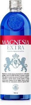 Přírodní voda Magnesia Extra