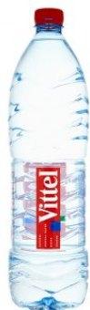 Přírodní voda Vittel