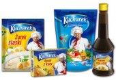 Přísady do jídla Kucharek