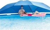 Příštřešek na bazén Canopy Intex