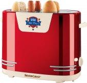 Přístroj na hot dogy SilverCrest