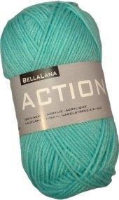 Příze na pletení Action BellaLana