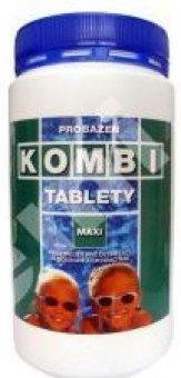 Přípravek do bazénu Kombi tablety Probazen