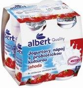 Nápoj probiotický Albert Quality
