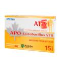 Probiotika Apo-Lactobacillus ATB Apotex