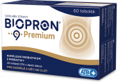 Probiotika Biopron 9 Premium Walmark