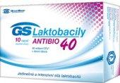 Probiotika Laktobacily Antibio GS