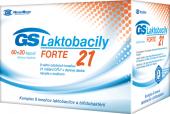 Probiotika Laktobacily Forte 21 GS