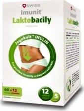 Probiotika Laktobacily Imunit Swiss