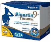 Probiotika tobolky Biopron9 Premium Valosun
