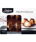 Profiteroles v čokoládové polevě Deluxe