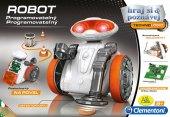 Programovatelný robot Clementoni Albi