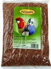Krmivo pro ptáky Proso Avicentra