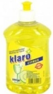 Prostředek na nádobí Klaro