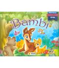 Prostorová kniha Bambi