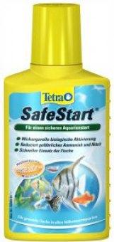 Přípravek do akvárií Safe Start Tetra