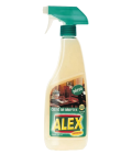 Prostředek na nábytek Alex