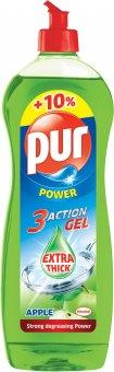 Prostředek na nádobí Action Pur