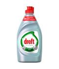 Prostředek na nádobí Dreft