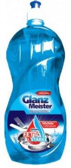 Prostředek na nádobí Glanz Meister