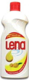 Prostředek na nádobí Lena