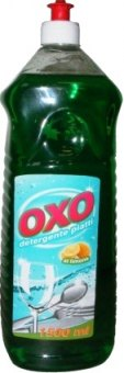 Prostředek na nádobí OXO