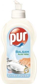 Prostředek na nádobí Pur