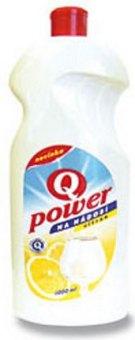 Prostředek na nádobí Q Power