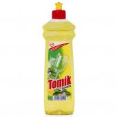 Prostředek na nádobí Tomík
