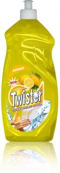 Prostředek na nádobí Twister