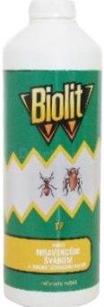 Přípravek proti lezoucímu hmyzu Biolit - náplň