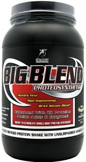 Protein Big Blend Whey Betancourt Nutrition
