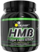 Protein HMB Mega Caps 1250 Olimp