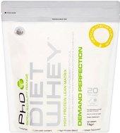 Protein pšeničný dietní PhD