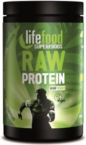 Protein Raw Lifefood