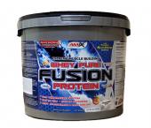 Protein syrovátkový Fusion Amix