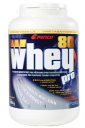 Protein syrovátkový Whey pro Penco