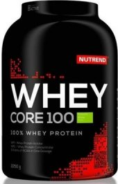 Protein Whey Core 100 Nutrend