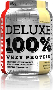 Protein Whey Deluxe 100% Nutrend