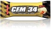 Proteinová tyčinka CFM Nutrend