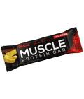 Proteinová tyčinka Muscle bez lepku Nutrend